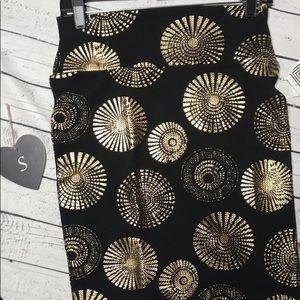 Elegant LuLaRoe Cassie skirt